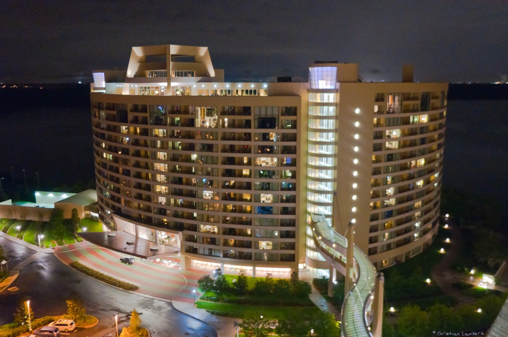 Bay Lake Tower Villas At Disney S Contemporary Resort Dvc Timeshares