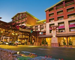 The Villas At Disney S Grand Californian Hotel And Spa